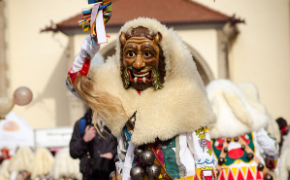 Fasching in Rottenburg